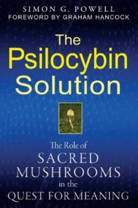 Cover of the book The Psilocybin Solution.