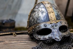 Viking use of psilocybin mushrooms